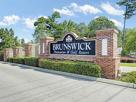 Brunswick Plantation
