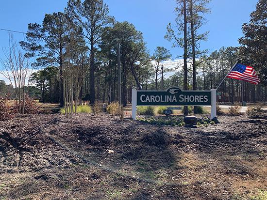 Carolina Shores