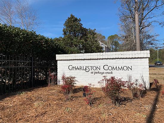 Charleston Common