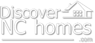 Discover NC Homes Logo