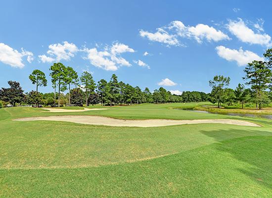 Magnolia Greens NC