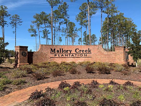Mallory Creek