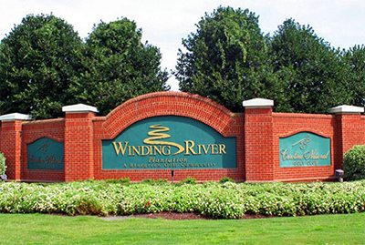 Winding River Plantation - Discover NC Homes
