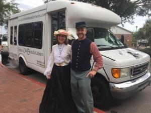 Bavarian mini bus tour