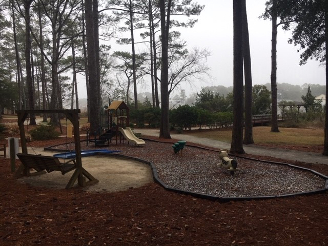 St. James Plantation Playground