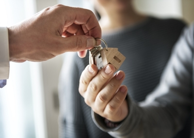 Buying a new home - DiscoverNcHomes