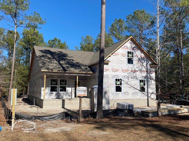 RiverSea Plantation Construction - 9