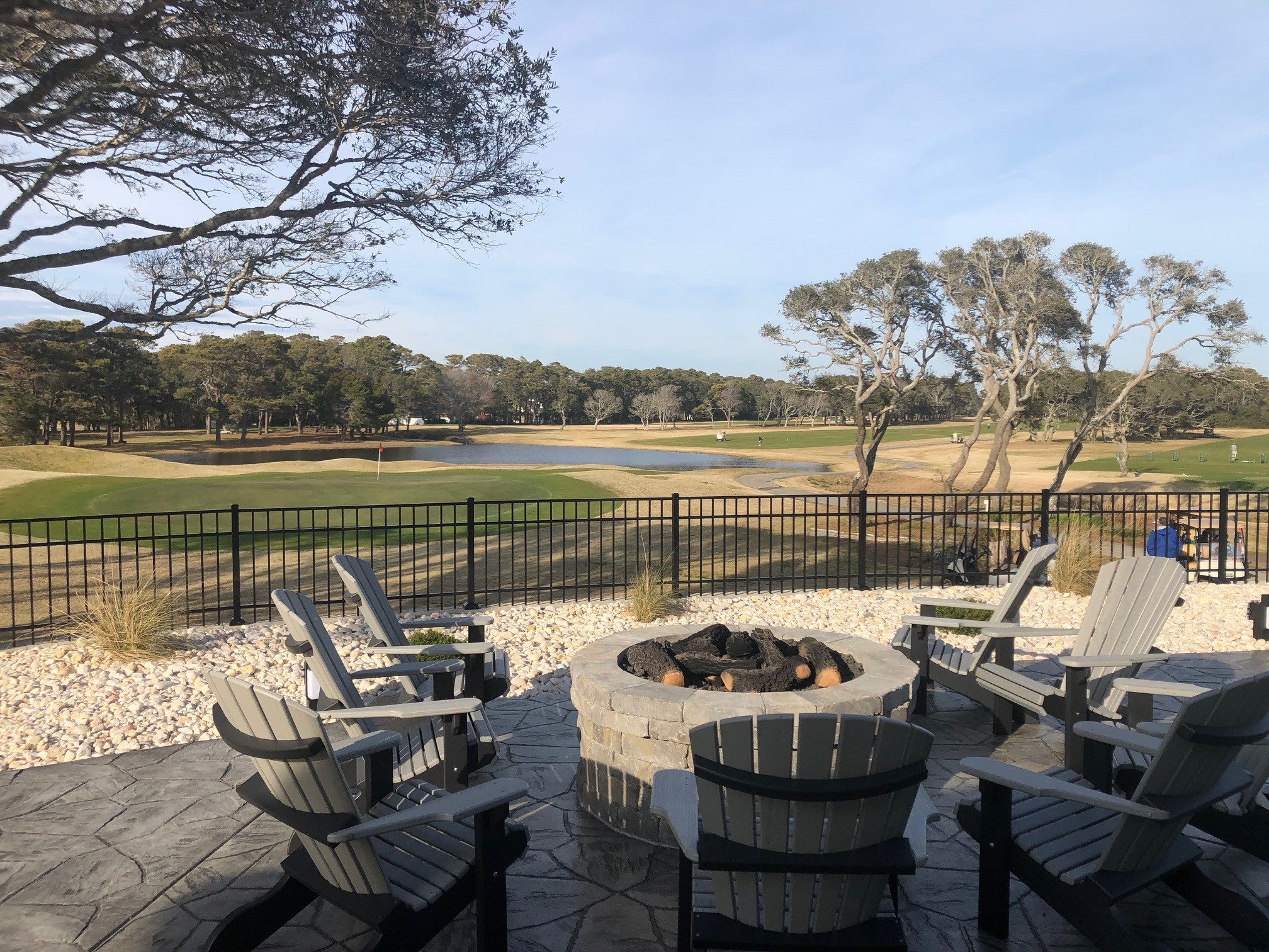 Oak Island and Caswell Beach Clubhouse 3