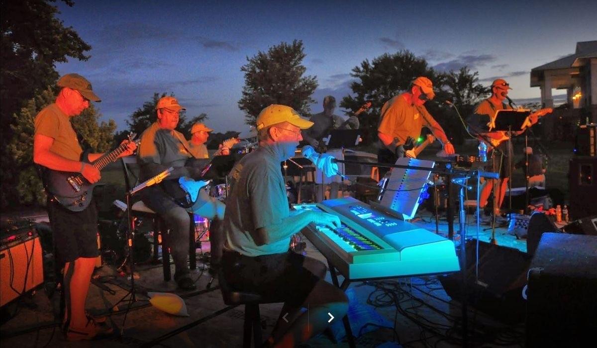 Palmetto Creek Music