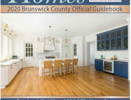 2020 Brunswick County Parade of Homes