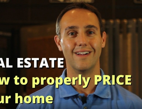 Properly Pricing Your Home or Land