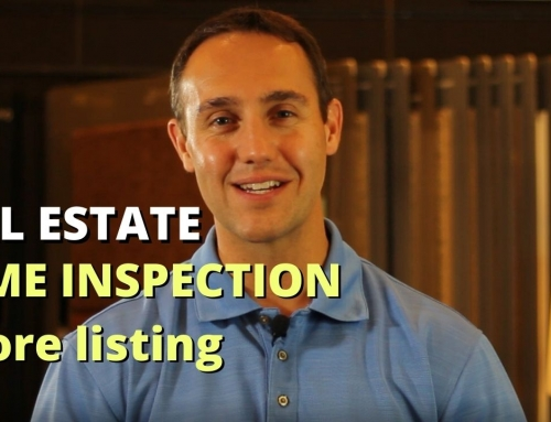Home Inspection – Before Listing Your Home For Sale!