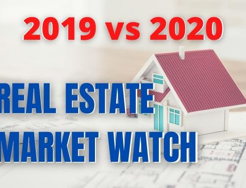 Market Watch – Brunswick County 2020 vs 2019
