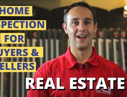 Home Inspection for Buyers & Sellers