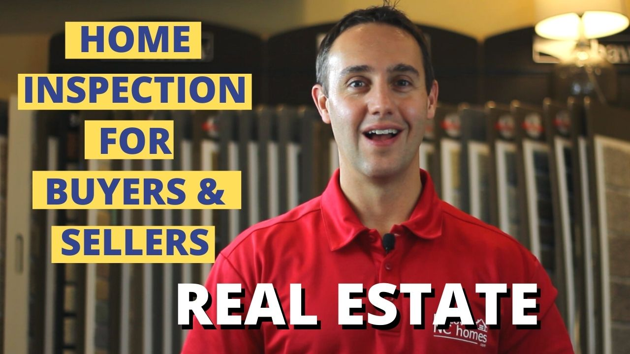 Home inspection for buyers and sellers - Nolan Formalarie