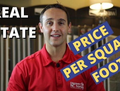 Price per Heated Square Foot