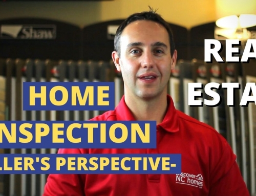 Home Inspection – Seller's Perspective