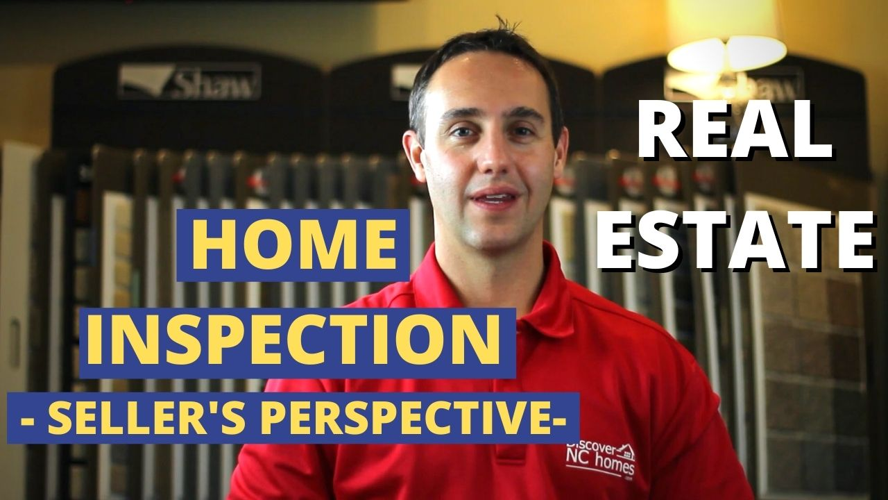 Home Inspection - Seller's Perspective