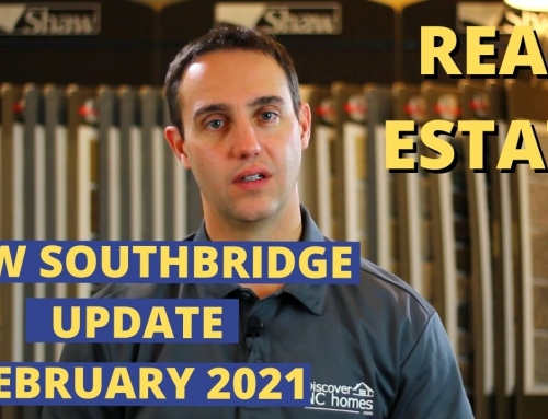 New Southbridge Update February 2021
