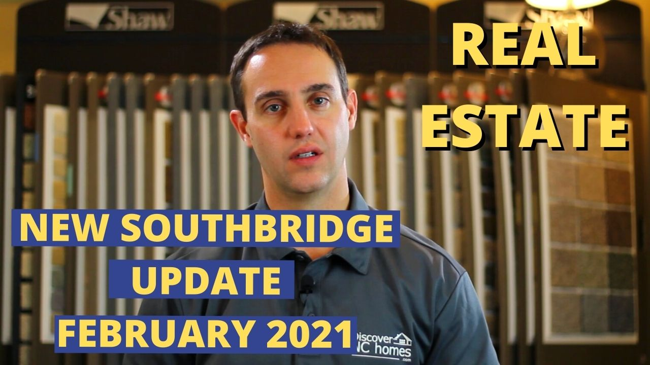 New Southbridge market update February 2021