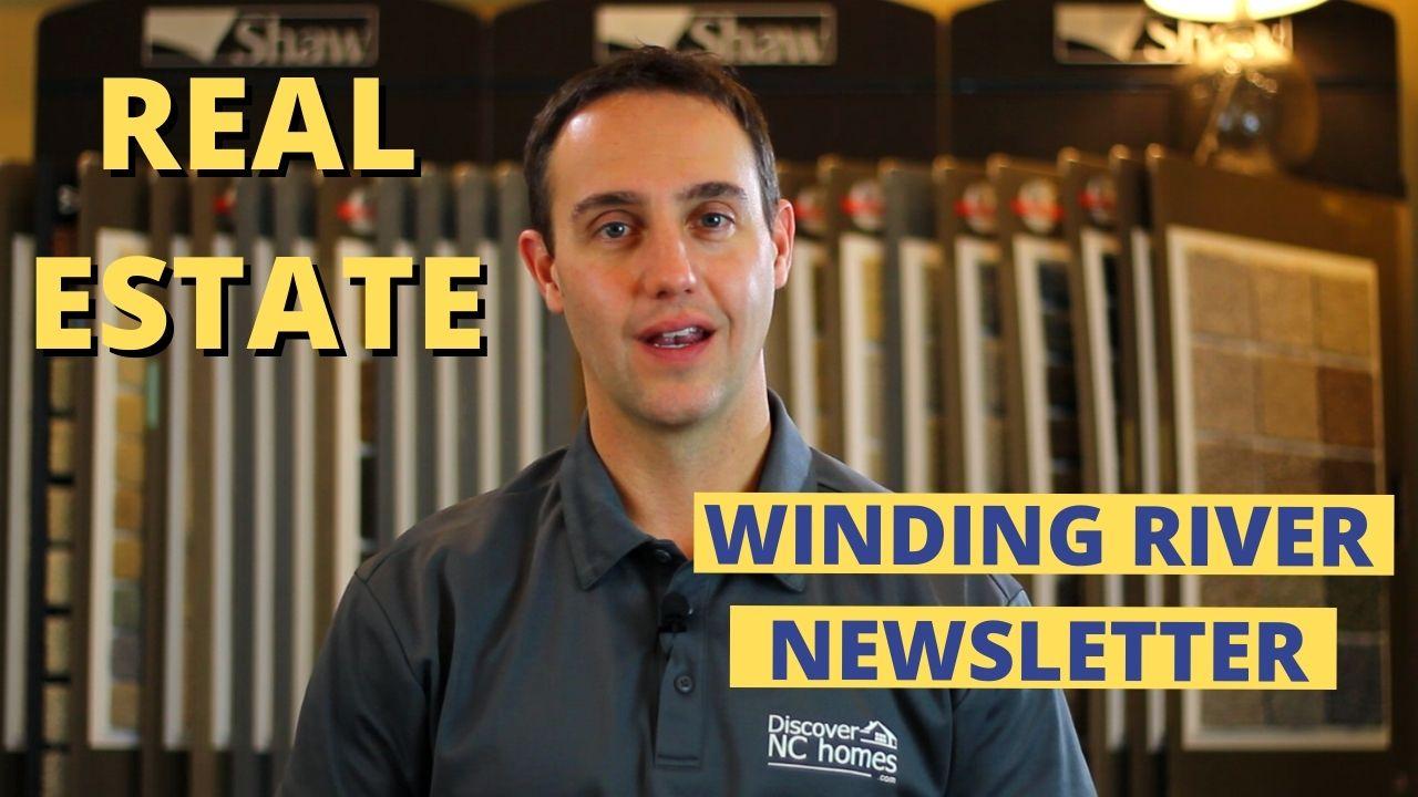 Winding River Newsletter February 2021