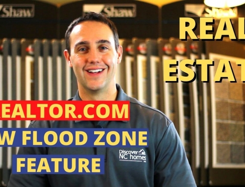 New Flood Zone Feature on Realtor.com