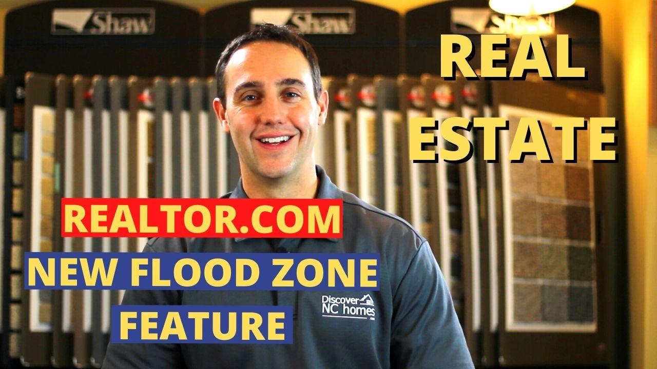 Realtor.Com Flood Zone New Feature