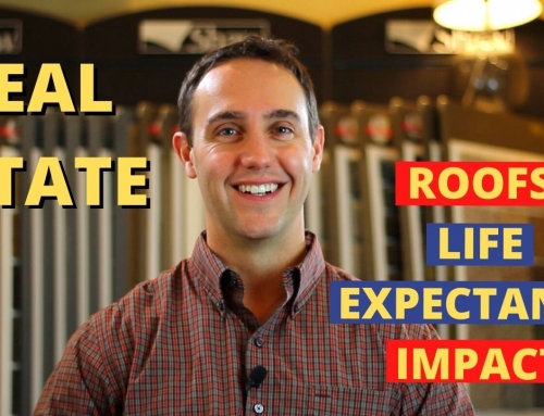 Roofs Life Expectancy Impact on Insurance and Home Inspection