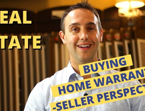 Home Warranty – The Seller Perspective