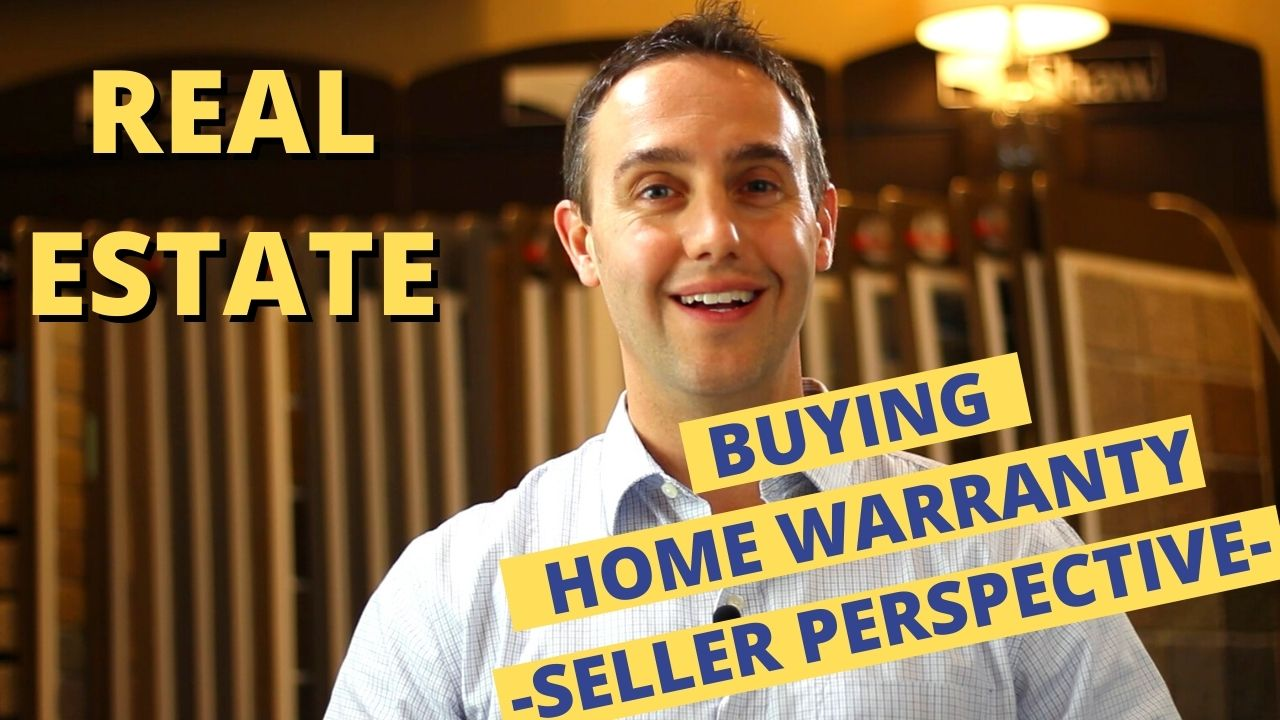 Home warranty - seller perspective