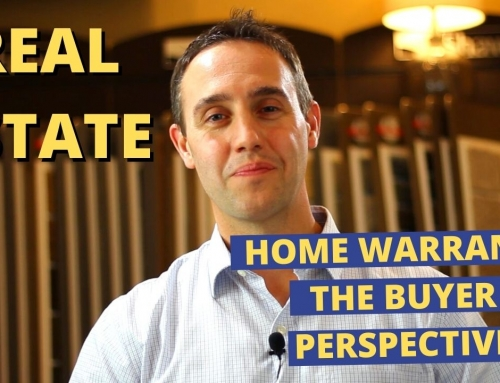 Home Warranty – The Buyer Perspective