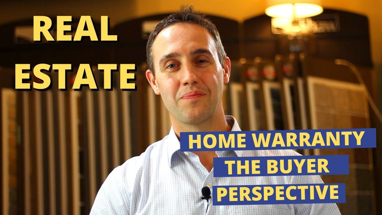 home warranty-the buyer perspective thumbnail