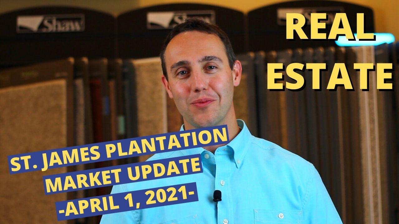 st james update april 1 2021 thumbnail