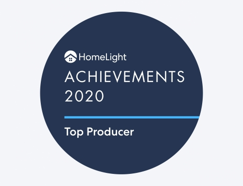 Congratulations to our 2020 Homelight Achievement Award Winners!