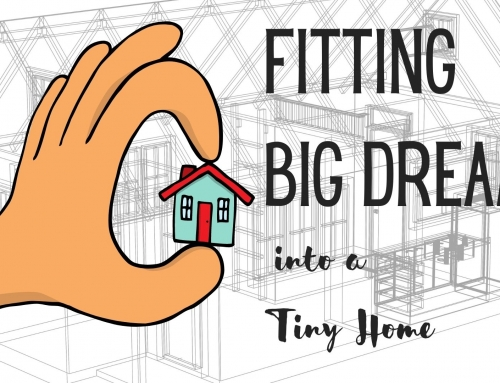 Downsizing the American Dream, but Only in Square Feet by Kathie Lee