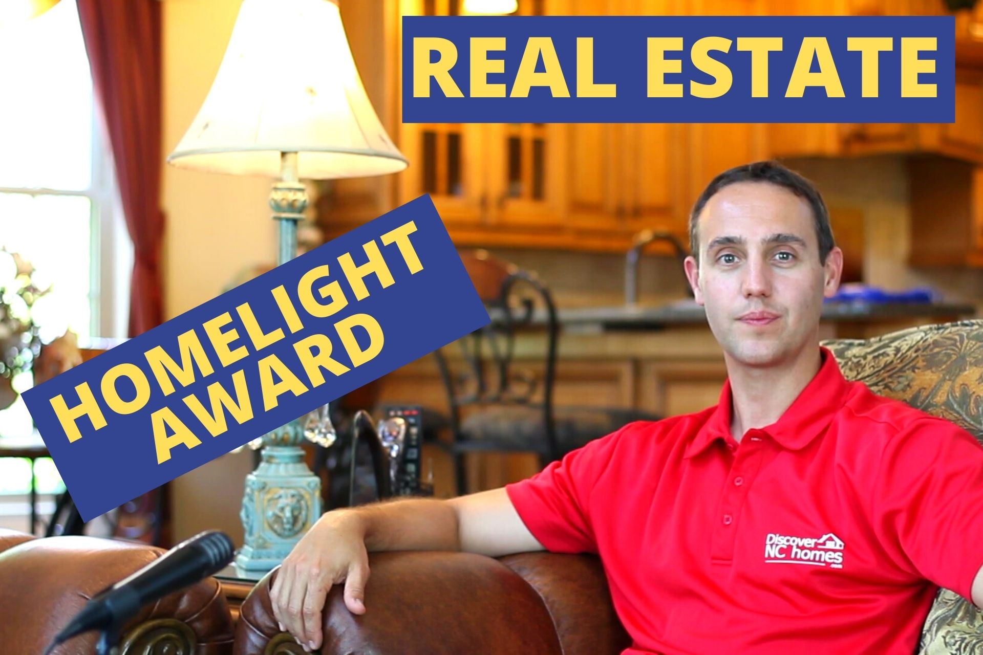 Winners of the HomeLight Award