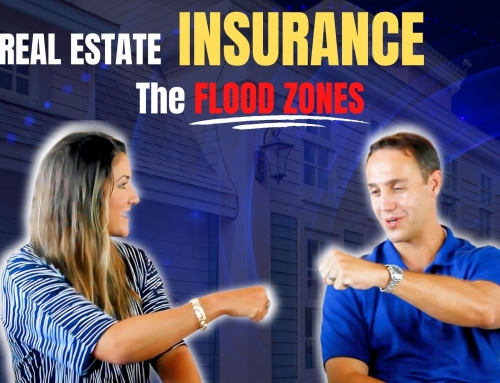 Homeowners Insurance – Flood Zones | An Interview with Kara Herring