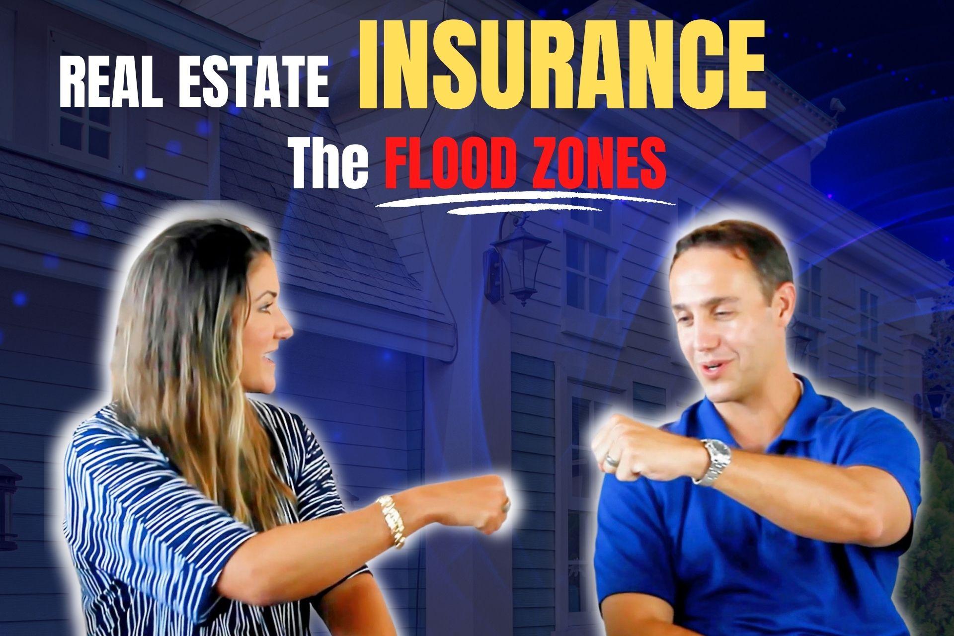Flood Zones Insurance - Interview with Kara Herring