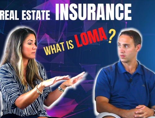 Homeowners Insurance – What is LOMA? An Interview with Kara Herring
