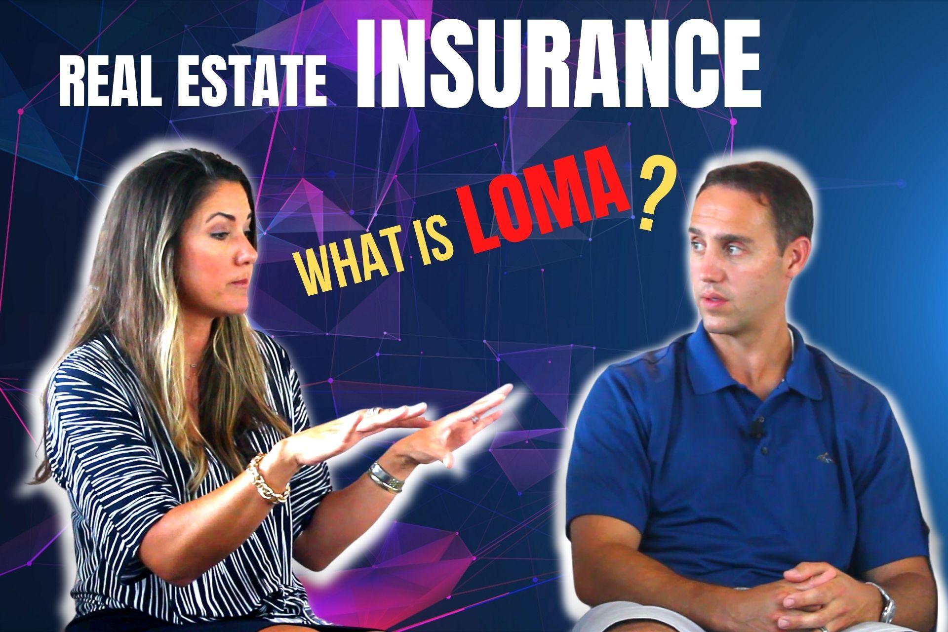 LOMA Insurance - Interview with Kara Herring