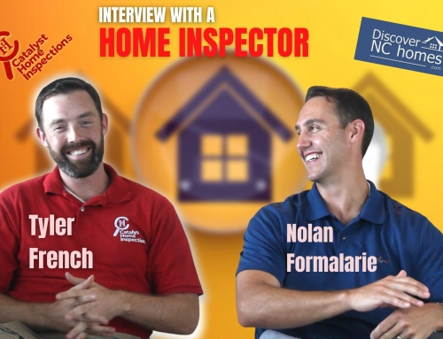 Interview with Home Inspector Tyler French – How to Kill Power and Water in Case of Emergency