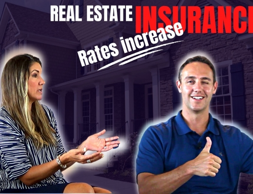 Interview With Home Insurance Expert Kara Herring – Insurance Premiums Increase