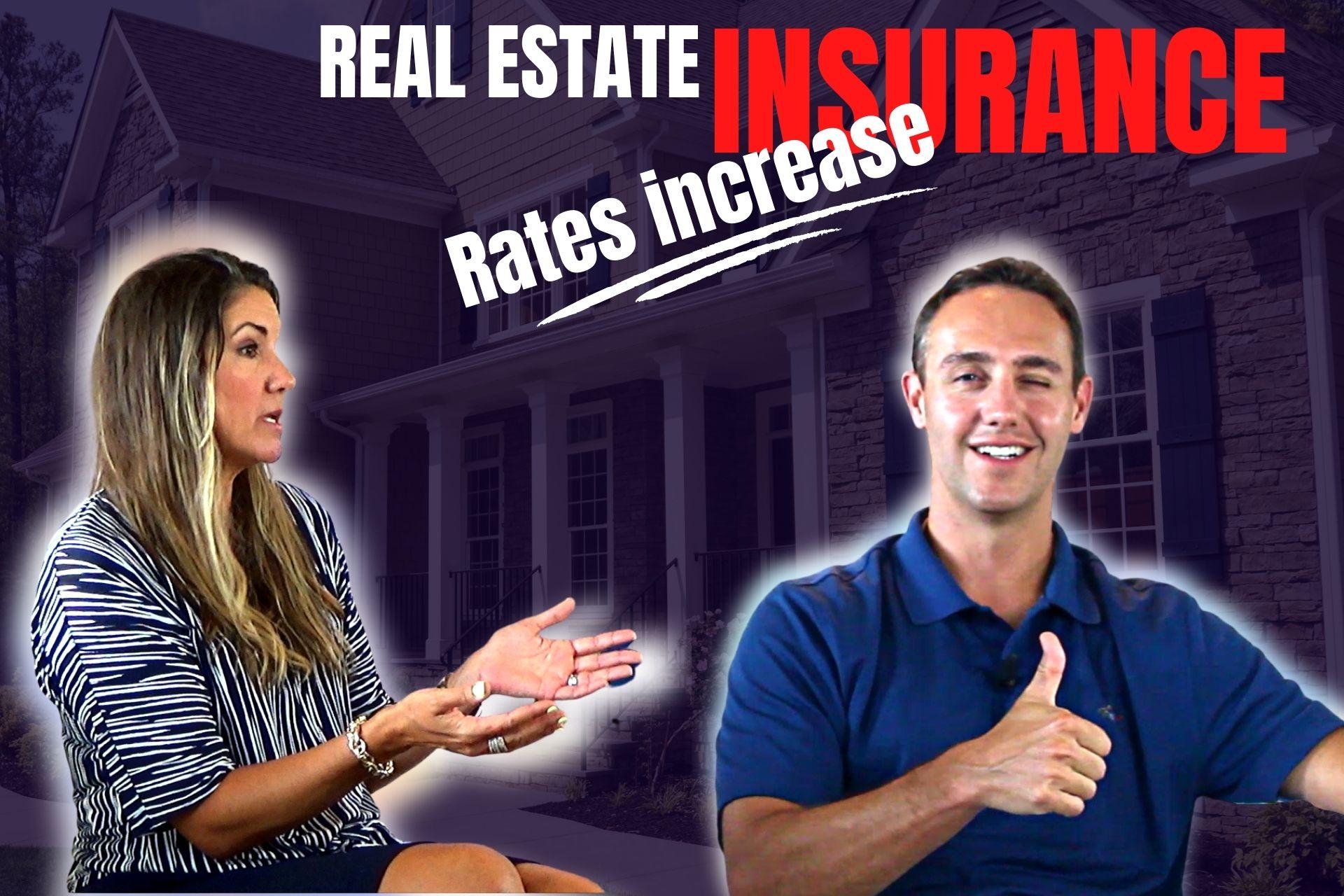 Interview with insurance Specialist Kara Herring - Insurance Premium Increase