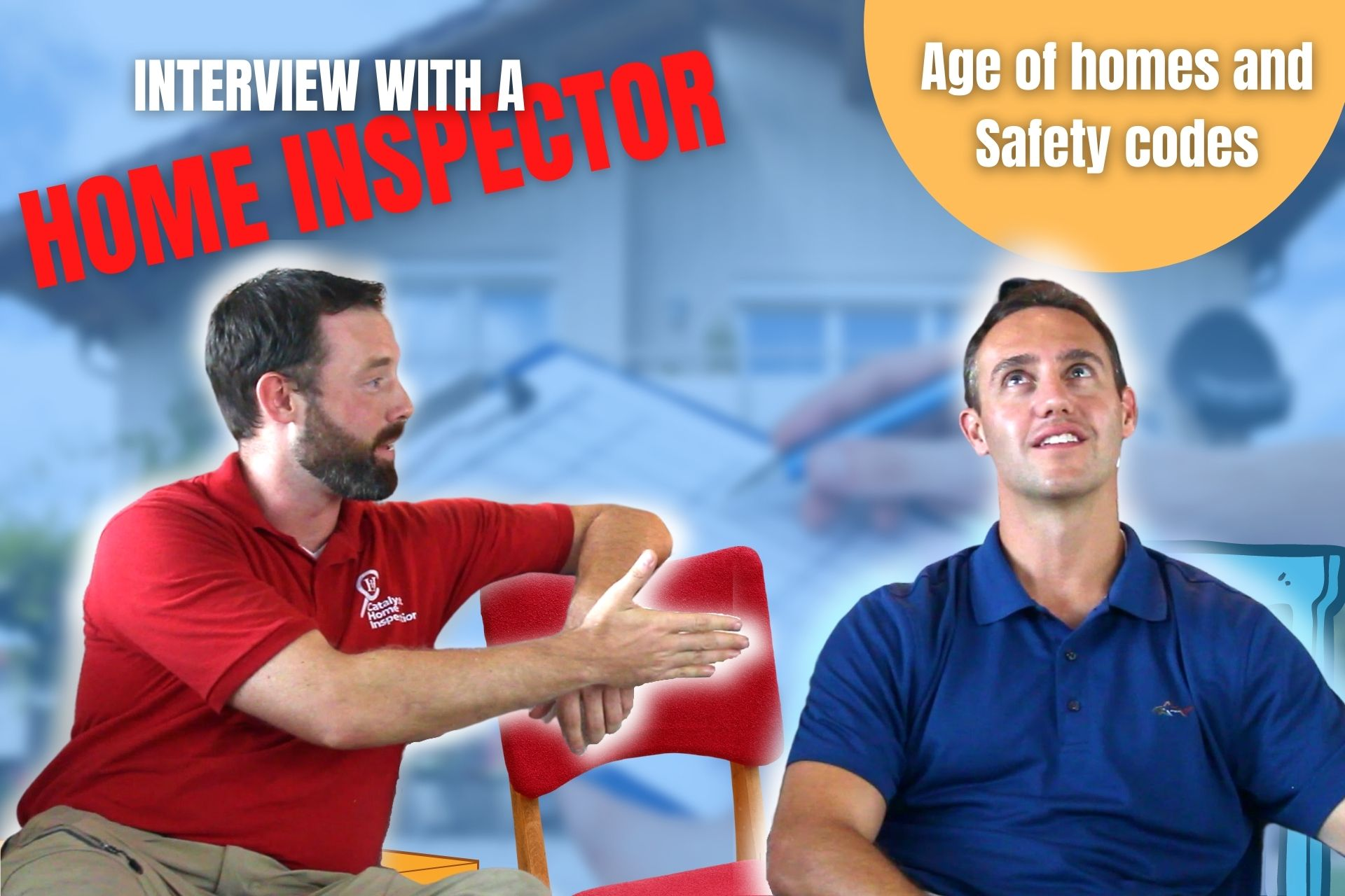 Interview with home inspector Tyler French
