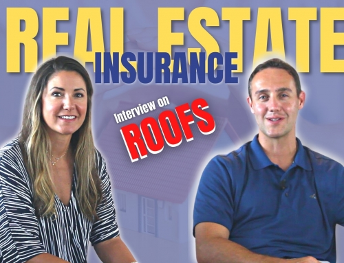 Age and Type of Roof and Their Effect on Insurance Premiums