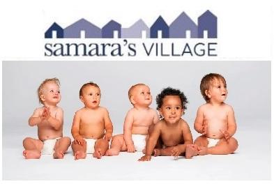 Samara's village